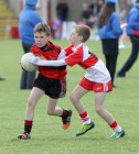 School Kids Game in Derry
